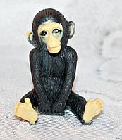 """Мыло ручной работы """"Шимпанзе"""""""