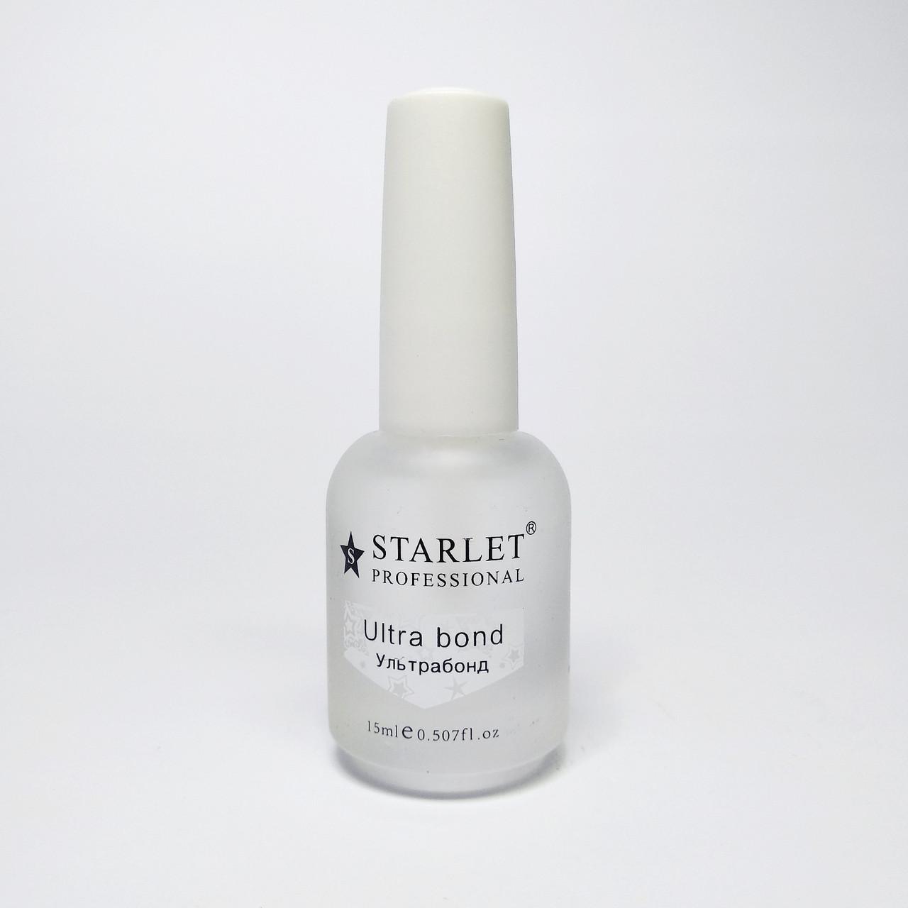Праймер кислотный Starlet Professional15мл