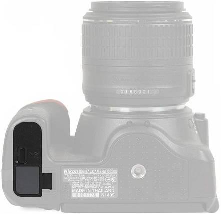 Крышка аккумуляторного отсека для NIKON D3500, D5500, D5600, фото 2