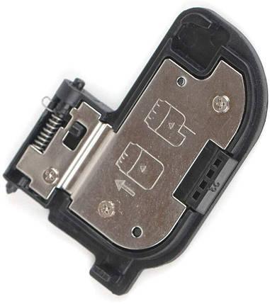 Крышка аккумуляторного отсека для CANON EOS 5D Mark IV, фото 2