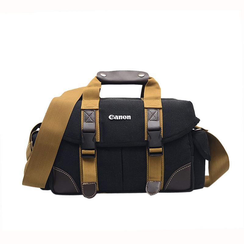 """Полотняна Сумка для фотоапаратів Canon (тип """"5014"""")"""