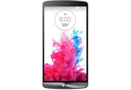 Смартфон LG G3 Titanium Stock A-, фото 2