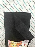 Агроволокно чорне Shadow (Чехія) 60г/м2 1,6х100м., фото 1