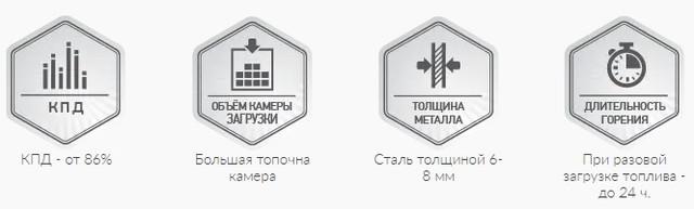 Твердотопливный котел АЛЬТЕП TRIO 500 кВт Фото-2