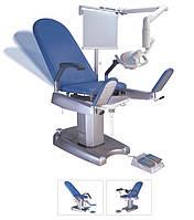Кресло гинекологическое с электроприводом DH-S101
