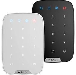Безпровідна сенсорна клавіатура Ajax Keypad