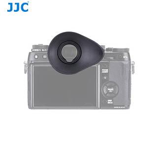 Наглазник EF-XTL II от JJC аналог FujiFilm EC-XT L, EC-GFX, EC-XT M, EC-XT S, EC-XH W для камер X-T4, GFX-100
