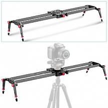 Слайдер для камер CA-100 от Visico - 100 см (карбоновый), фото 3