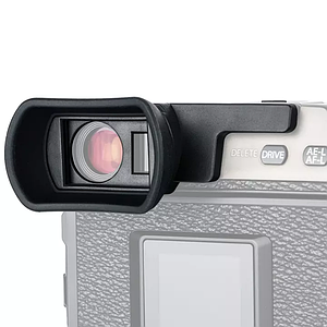 Наглазник KE-XPRO3 от JJC для камер FujiFilm X-PRO3 (удлиненный)