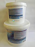 Теплоизоляционная краска по бетону купить 400 бетона