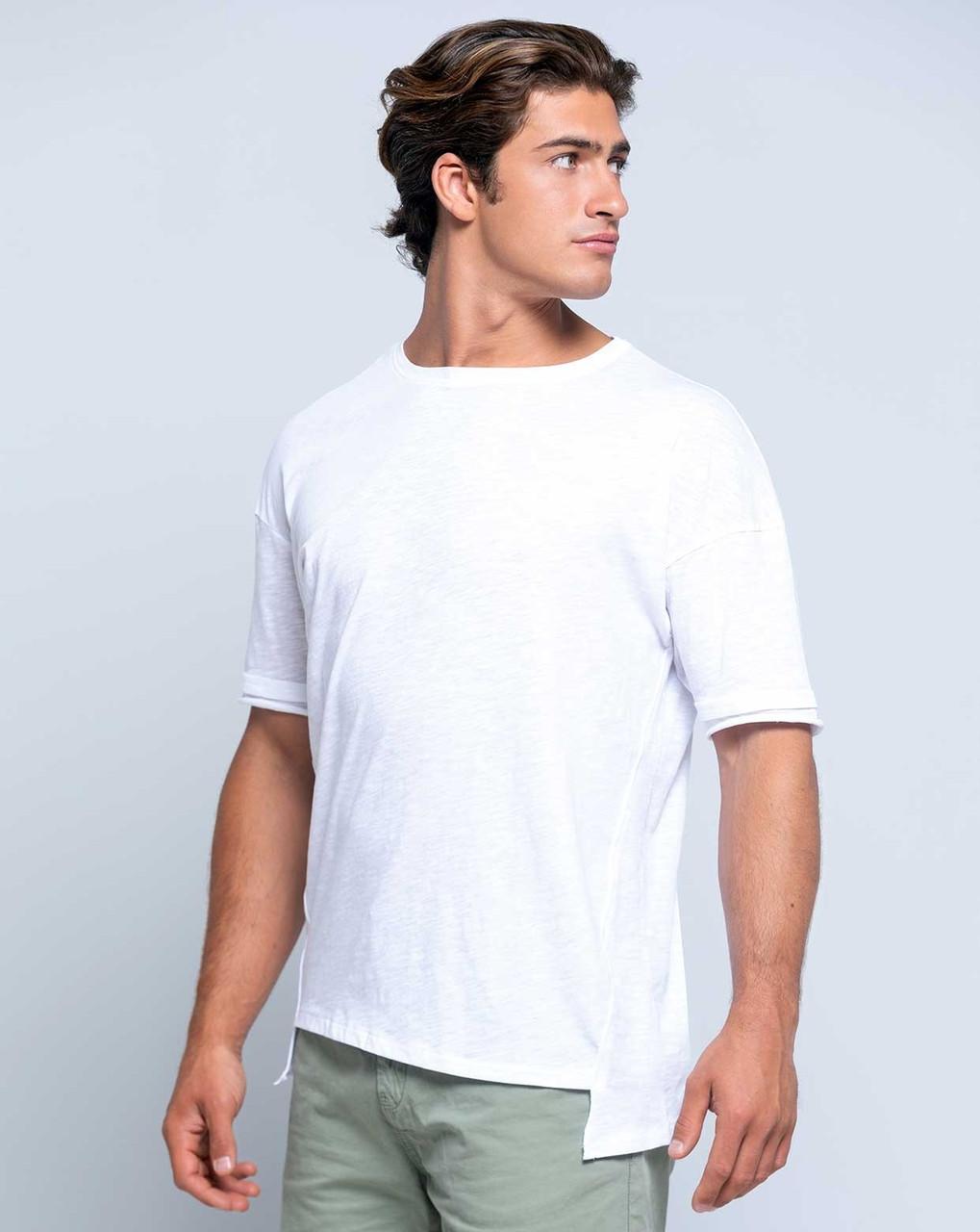 Мужская футболка JHK URBAN BREAK все цвета и размеры