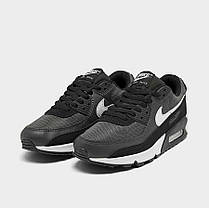 """Кроссовки Nike Air Max 90 Recraft Iron """"Серые"""", фото 2"""