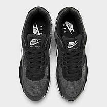 """Кроссовки Nike Air Max 90 Recraft Iron """"Серые"""", фото 3"""
