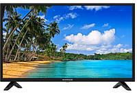Телевизор Hoffson A55HD300T2S (4К Ultra HD (3840x2160) + SMART TV + DVB-T2) (Полная проверка перед отправкой), фото 1