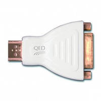 QED DVIHDMI переходник DVI (f) -HDMI (m)
