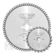CMT 281 основные дисковые пилы для форматно-раскроечного станка