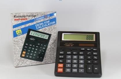 Калькулятор KK 888T