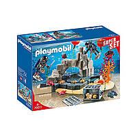 """Игровой набор """"Тактические водолазы"""" Playmobil Super Set (4008789700117)"""