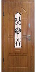 """Входная дверь для улицы """"Портала"""" (Элегант NEW Vinorit) ― модель Элегант-6"""