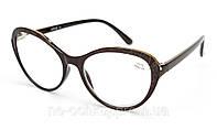 Женские стильные очки для коррекции зрения
