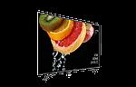 """Современный телевизор Hisense  17"""" HD-Ready/DVB-T2/USB (1366x768), фото 2"""
