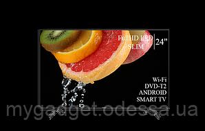 "Современный телевизор Hisense  24"" Smart-TV/FullHD/DVB-T2/USB"