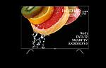 "Современный телевизор Hisense  32"" Smart-TV/FullHD/DVB-T2/USB (1920×1080) Android 9.0, фото 2"