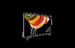 """Качественный телевизор Hisense 34"""" Smart-TV/Full HD/DVB-T2/USB (1920×1080) Android 9.0, фото 2"""
