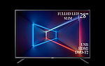 "Современный телевизор Sharp  28"" FullHD/DVB-T2/USB, фото 4"