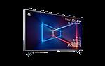 "Современный телевизор Sharp  52"" Smart-TV/DVB-T2/USB Android 7.0 АДАПТИВНЫЙ 4К/UHD, фото 2"
