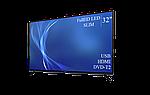 """Сучасний телевізор Bravis 32"""" FullHD/DVB-T2/USB, фото 3"""