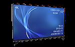 """Современный телевизор Bravis  52"""" Smart-TV/DVB-T2/USB Android 7.0 АДАПТИВНЫЙ 4К/UHD, фото 3"""