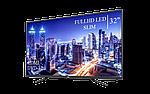 """Сучасний телевізор JVC 32"""" FullHD+DVB-T2+USB, фото 3"""