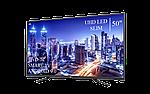 "Современный телевизор JVC  50"" Smart-TV/+DVB-T2+USB АДАПТИВНЫЙ UHD,4K/Android 9.0, фото 3"