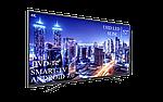 """Современный телевизор JVC  52"""" Smart-TV+DVB-T2+USB Android 7.0 АДАПТИВНЫЙ 4К/UHD, фото 2"""