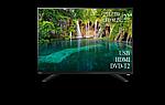 """Современный телевизор Toshiba  22"""" FullHD+DVB-T2+USB (1080р), фото 4"""