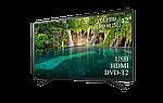 "Современный телевизор Toshiba  42"" FullHD+DVB-T2+USB, фото 3"