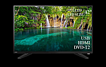 "Современный телевизор Toshiba  42"" FullHD+DVB-T2+USB, фото 4"