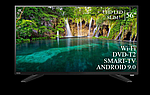 "Современный телевизор Toshiba  56"" Smart-TV/+DVB-T2+USB АДАПТИВНЫЙ UHD,4K/Android 9.0, фото 4"