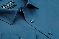 """Красивая рубашка """"Seaport"""", фото 1"""
