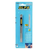 Нож для работы с пленкой Olfa SVR-1 (Японское качество)