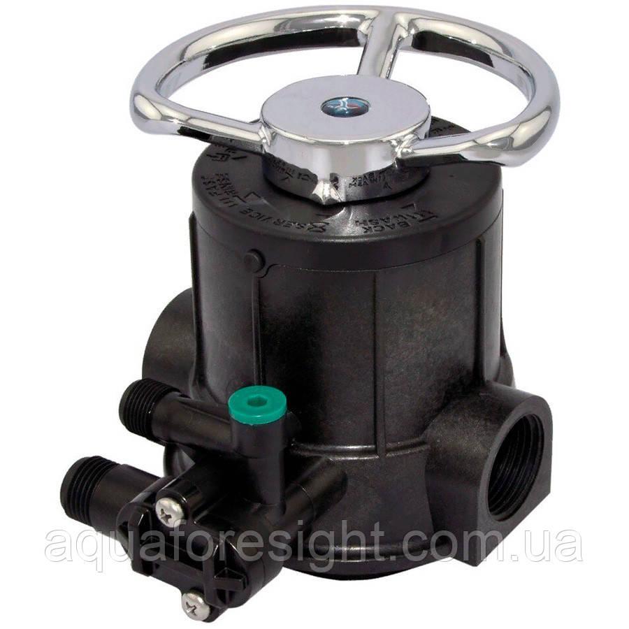 Ручной клапан управления Runxin F64A