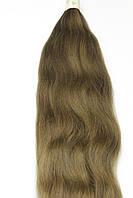 Волосы славянские неокрашеные образец