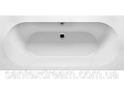 Ванна Riho Carolina 170x80 (BB5300500000000)