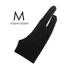 Перчатка для рисования NEO STAR для графического планшета размер M 14.5 см-16.5 см, фото 3