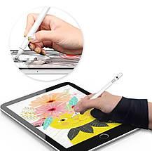 Перчатка для рисования NEO STAR для графического планшета размер L 16.5 см-18.5 см, фото 3
