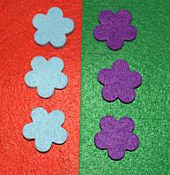 Висічка Квітка 5-пелюстковий 388, фото 1