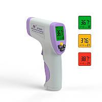 Пирометр (инфракрасный термометр) медицинский HT-820D