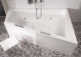 Ванна Riho Doppio 180x130 левая (BA9100500000000)