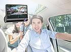 Автомобильный видеорегистратор на 3 камеры Recorder 4 Full HD обзор 170° ночное видения, авто регистратор, фото 8